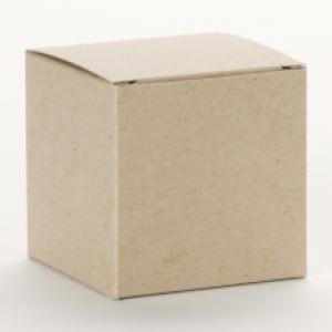 Kubusje - Kraft - Set van 5 stuks