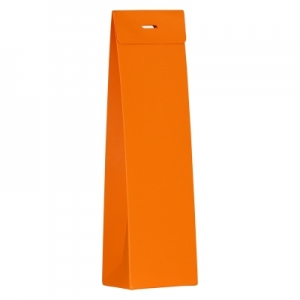 Hoog doosje - Oranje - Set van 10 stuks